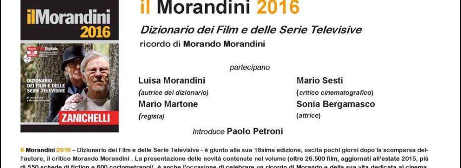 invito Roma web morandini