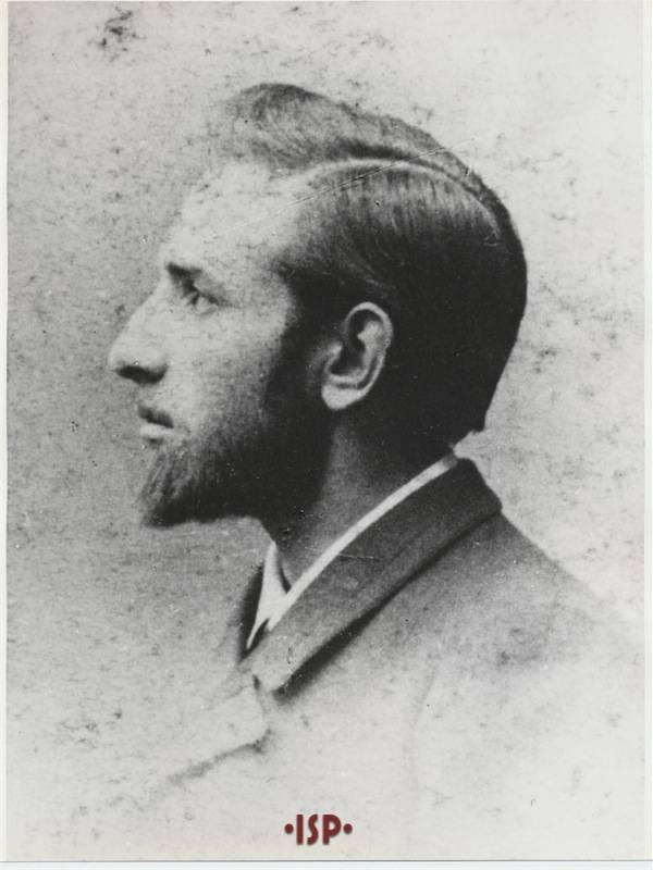 02.Luigi Pirandello a Bonn 1