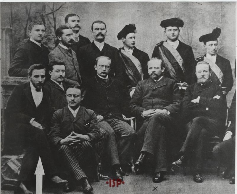 04.Luigi Pirandello a Bonn 1