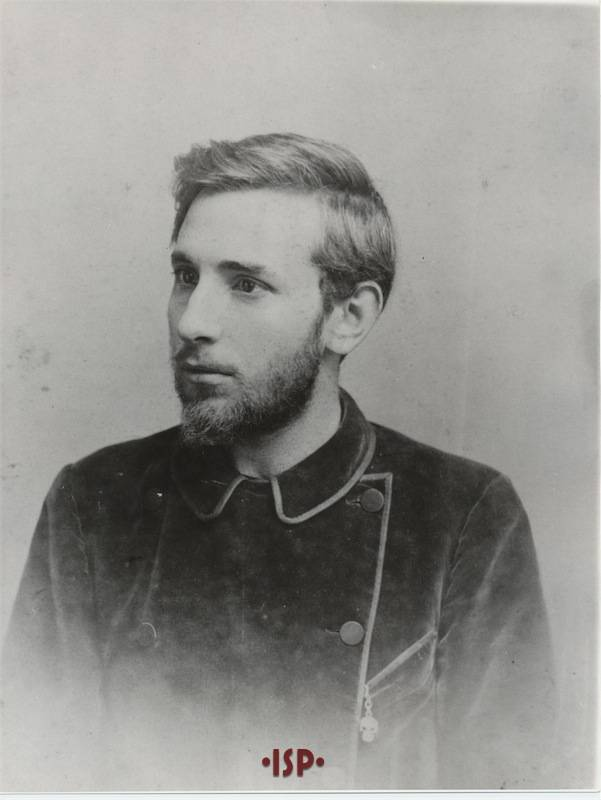 06.Luigi Pirandello a Bonn 1
