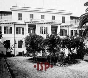 13.Villa Giardino foto d epoca 1