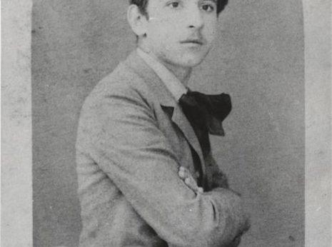 Luigi Pirandello a 17 anni 1 2