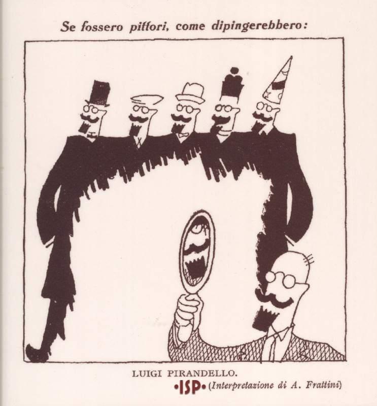 02 Almanacco Letterario 1931. Frattini 1