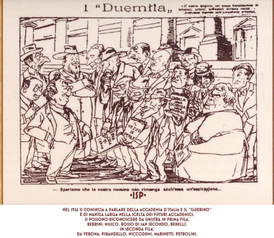 04 Guerin Meschino 1926. Russo 1