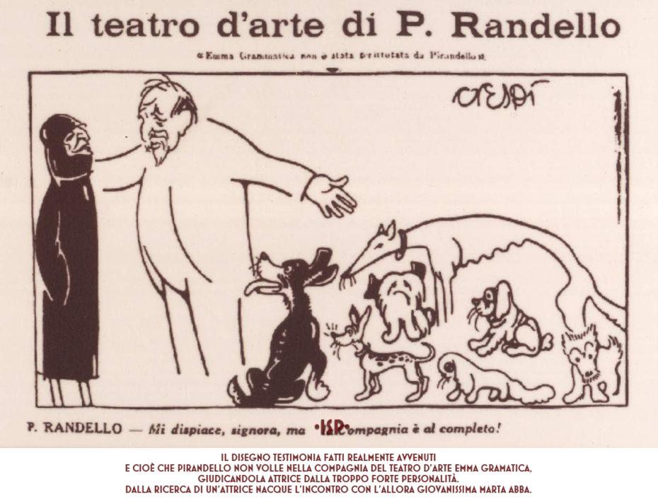 04 Il becco giallo 1925. Crespi 1