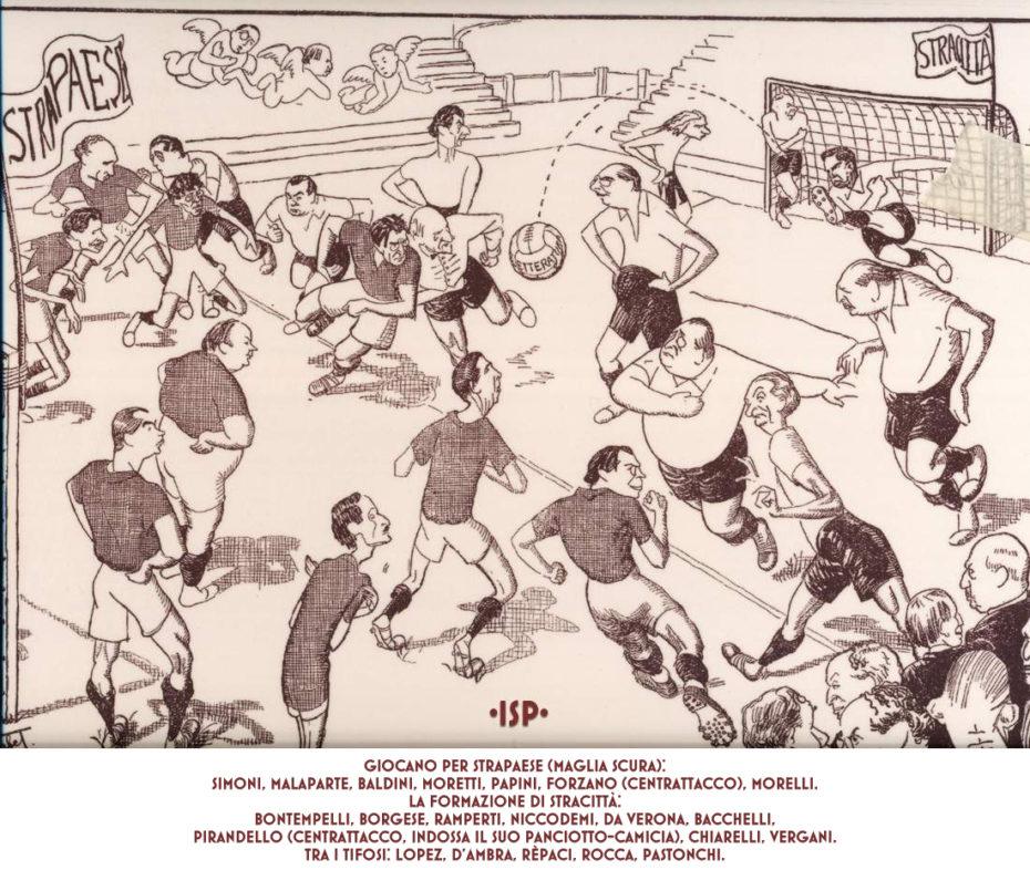 07 Almanacco Letterario 1931. Tabet 1