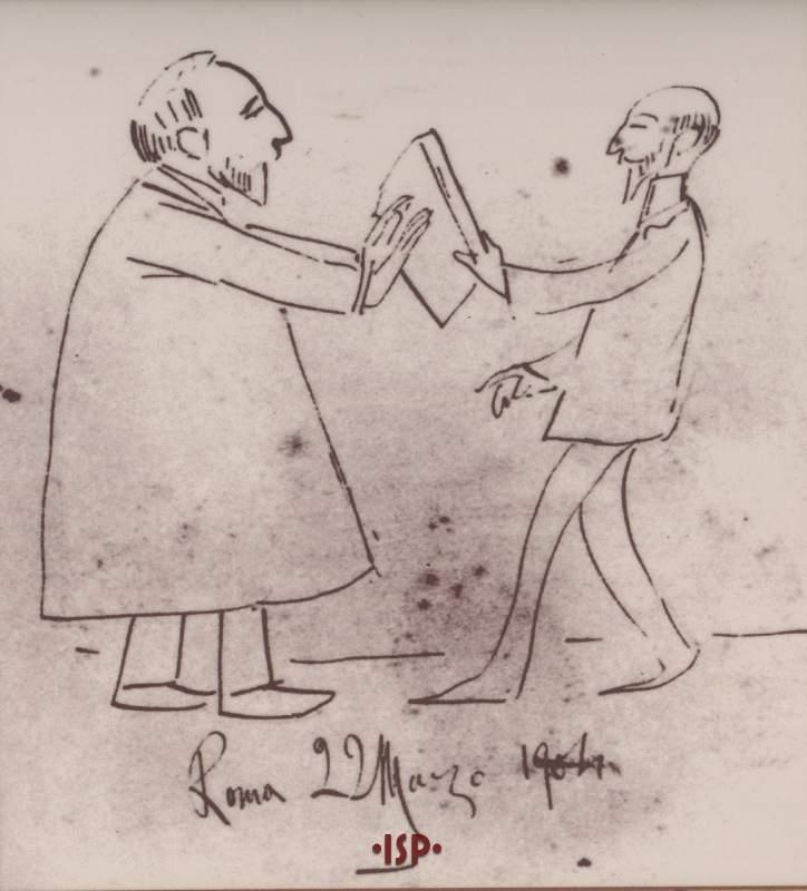 11 Almanacco Letterario Bompiani 1938. Fleres 1