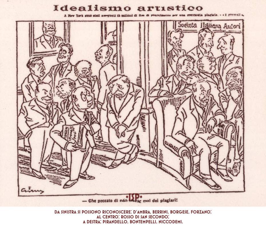 12 Guerin Meschino 1928. Russo 1