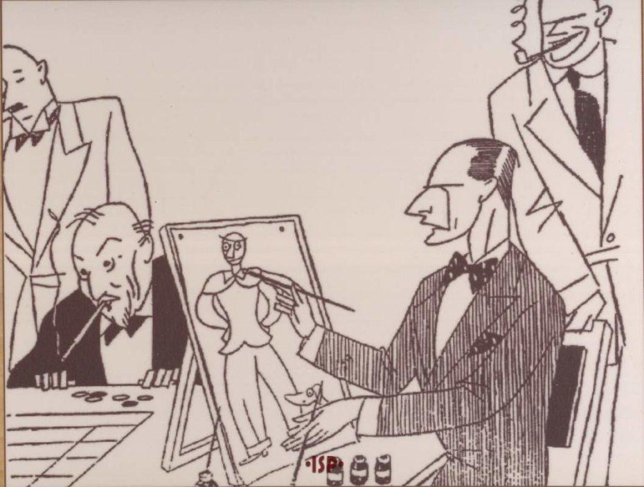 12 Le grandi firme 1933. STO 1