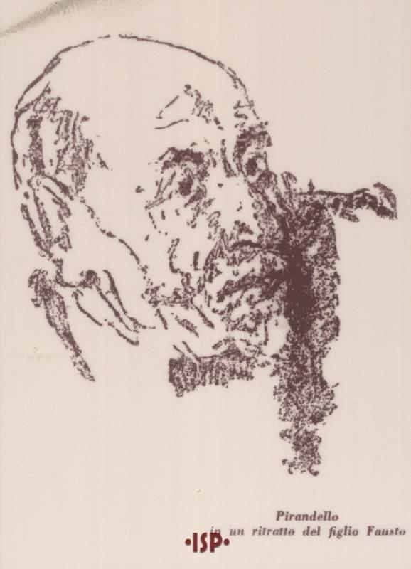 14 Fausto Pirandello. 1