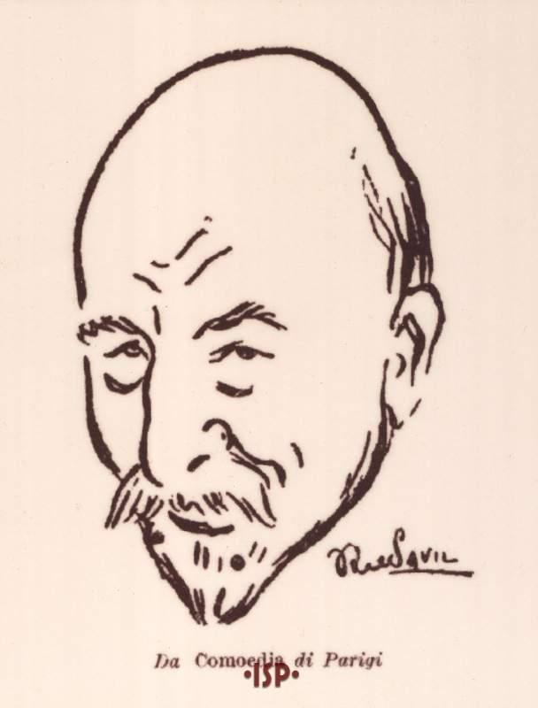 16 Comoedia 1923. Julien Pavil 1