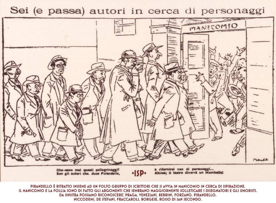 18 Guerin Meschino 1926. Manca 1
