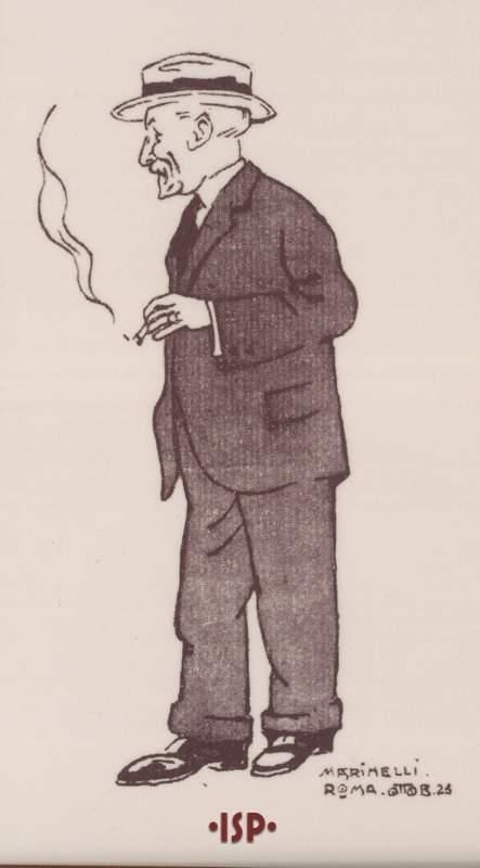 21 1923. Marinelli 1