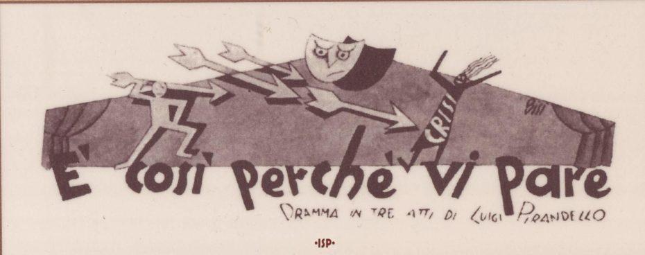 24 Almanacco del Guerin Meschino 1935. Bisi 1