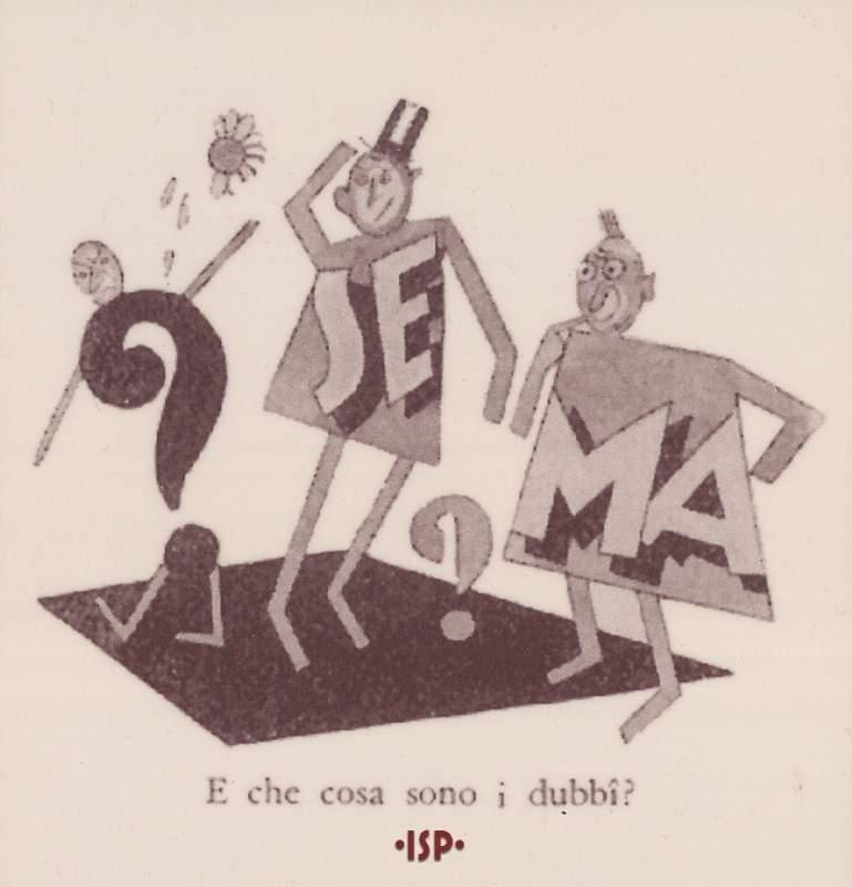 25 Almanacco del Guerin Meschino 1935. Bisi 1