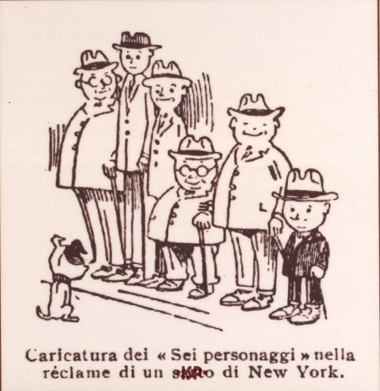 Almanacco Letterario 1925 3