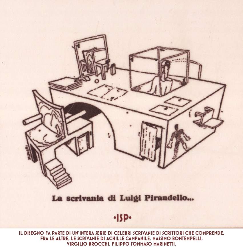 Almanacco Letterario 1933 Munari 1