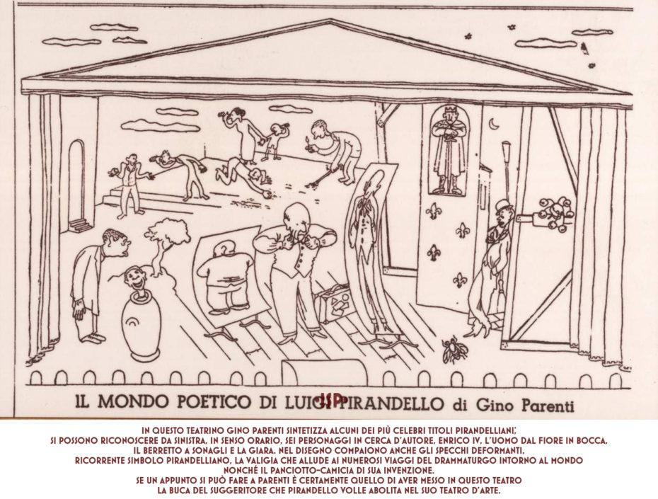 Fiera Letteraria 1935 Parenti 1 1