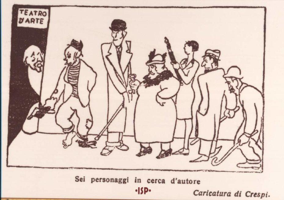 Il becco giallo 1925 Crespi 1 1