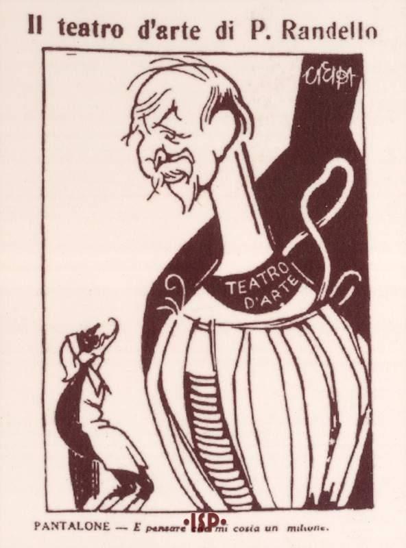 Il becco giallo 1925 Crespi 5