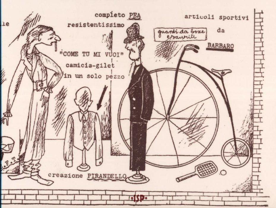 Italia Letteraria 1935 Parenti 1