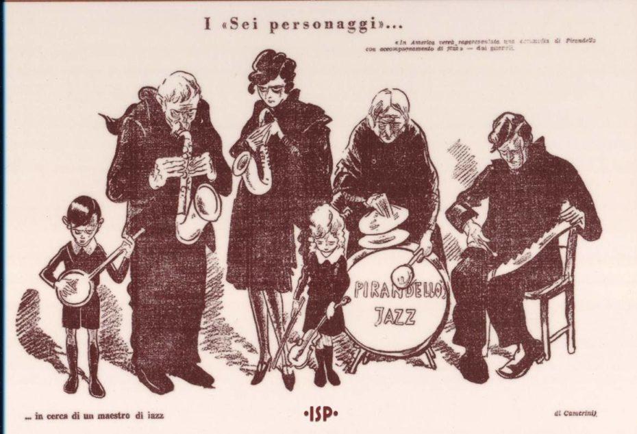 L Italia Letteraria 1930 Camerini 1