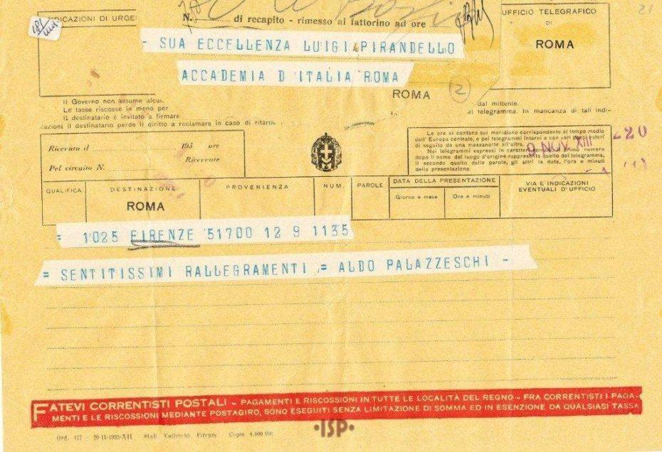 Palazzeschi Aldo 1