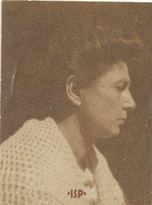 03 La moglie Maria Antonietta Portolano