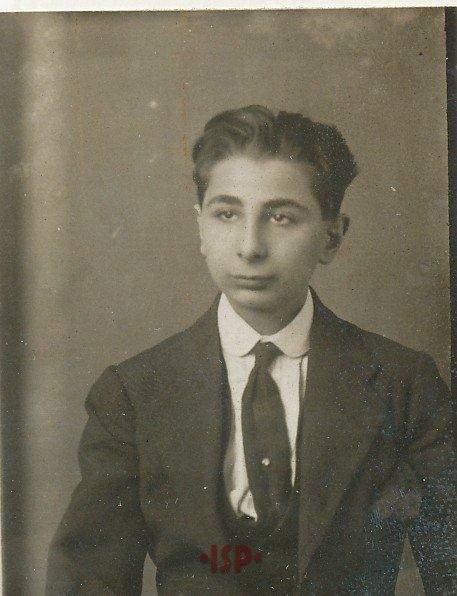 05 Il figlio Stefano