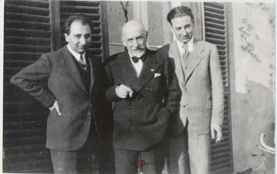 12 Con Stefano e Fausto