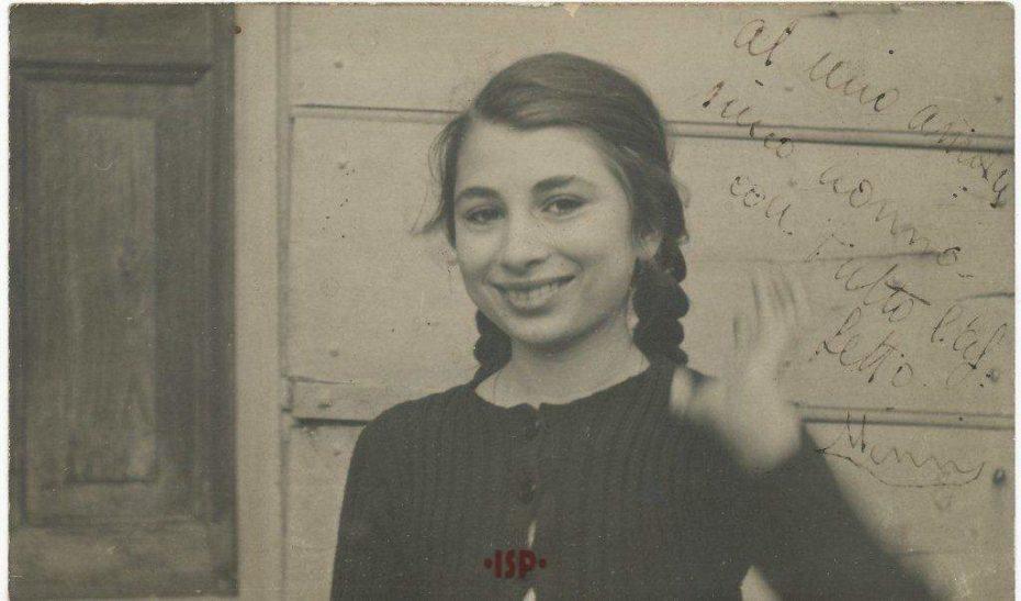 16 La nipote Ninnì