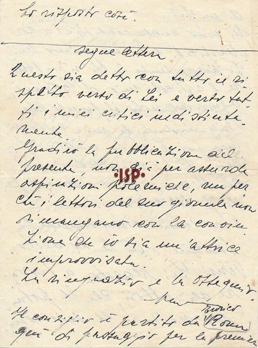 1 aprile 1931 2pg