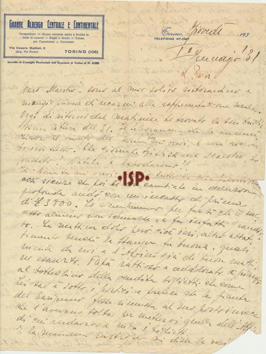 1 gennaio 1931 1