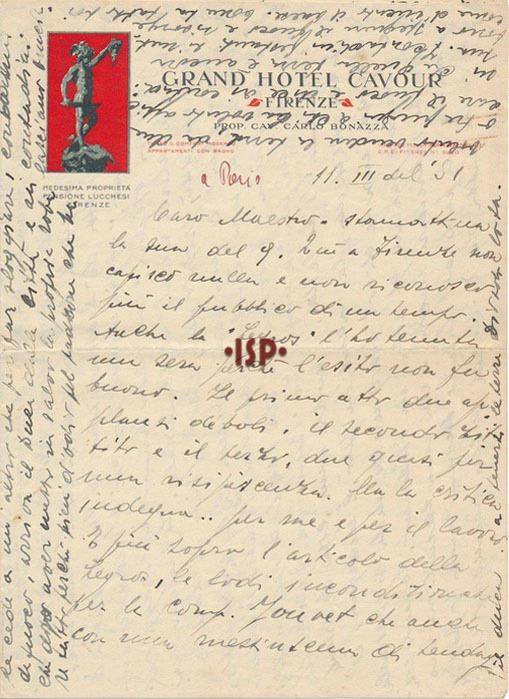 11 marzo 1931 1