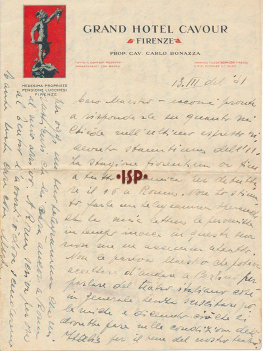 13 marzo 1931 1