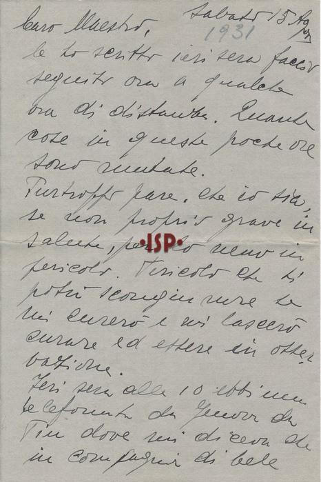15 agosto 1931 1