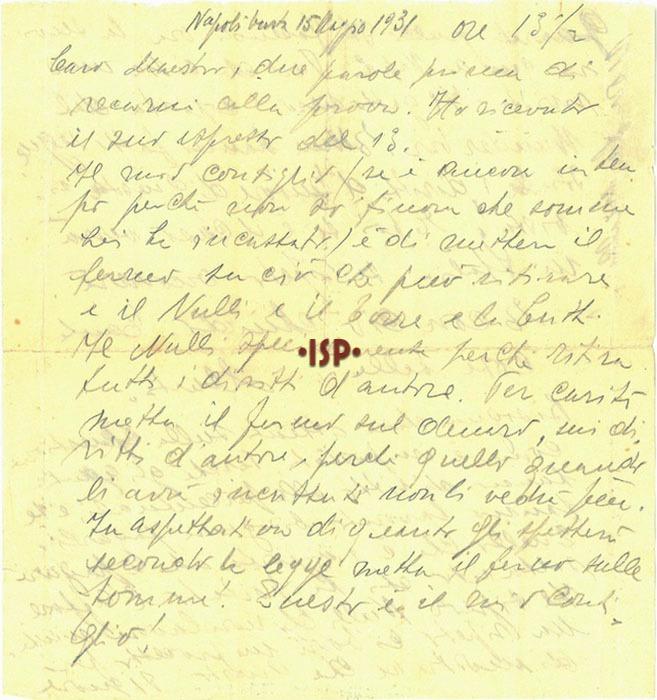 15 maggio 1931 3