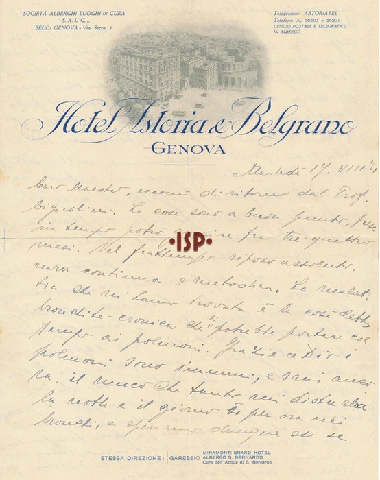 17 agosto 1931 1