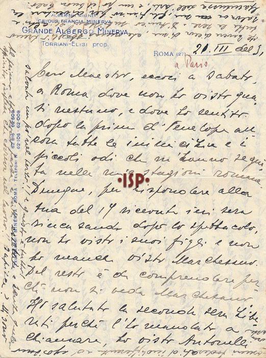 21 marzo 1931 1