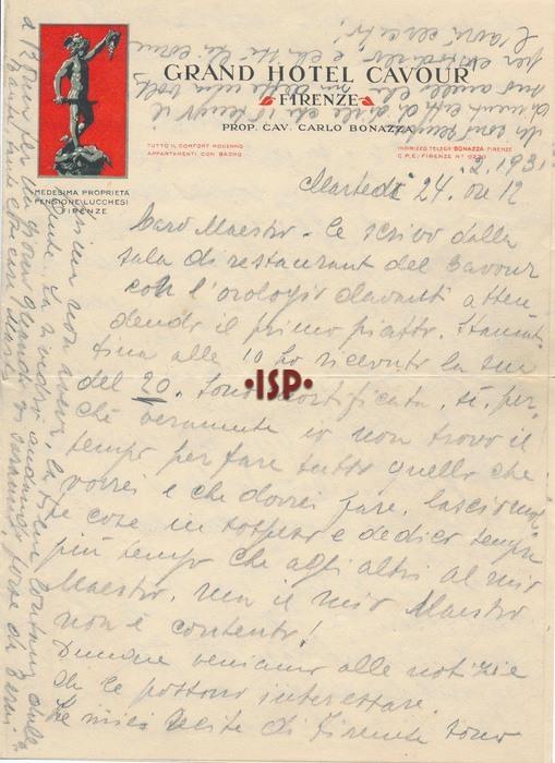 24 febbraio 1931 1