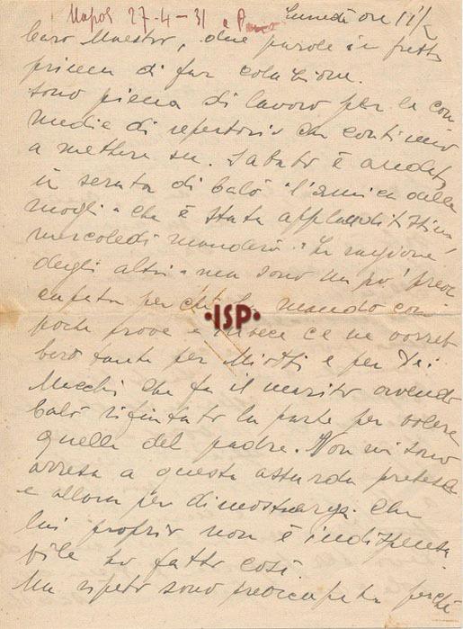 27 aprile 1931 1