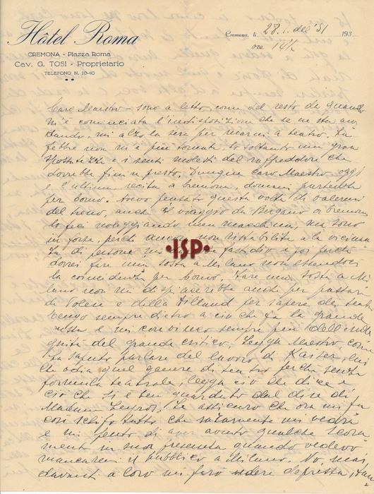 28 gennaio 1931 1