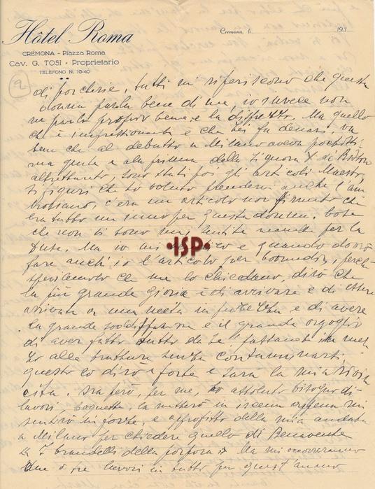 28 gennaio 1931 3