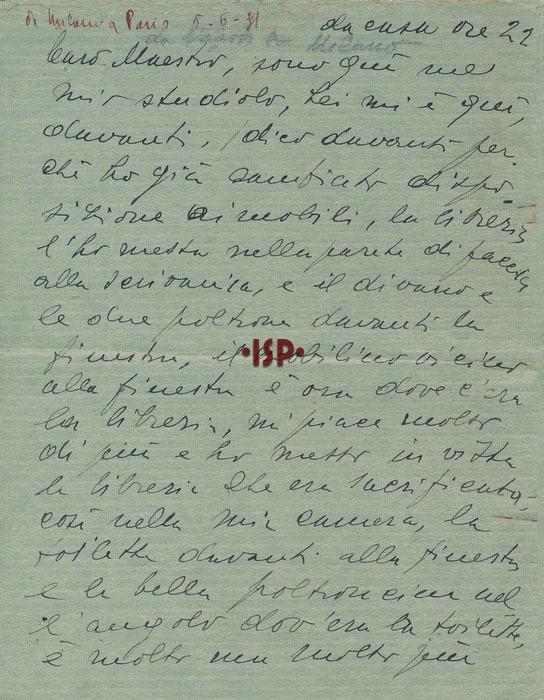 5 giugno 1931 1