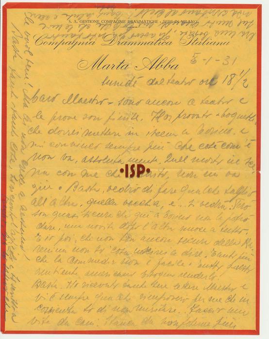 6 gennaio 1931 1