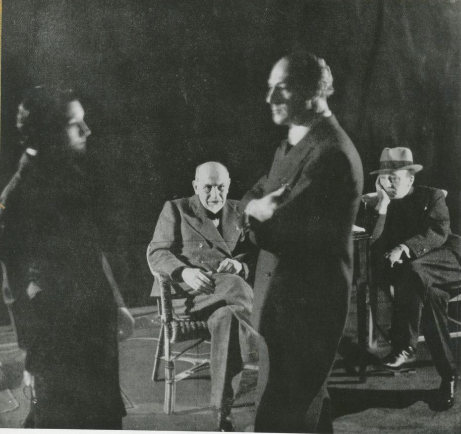 14 Ruggero Ruggeri Prove di Non si sa come 1935