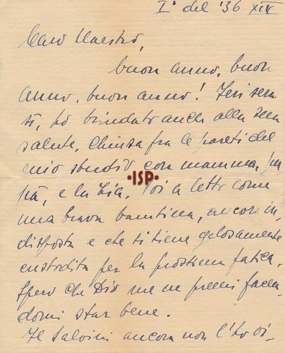 1 gennaio 1936 1