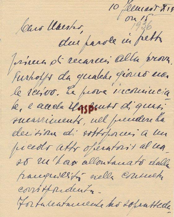 10 gennaio 1936 1