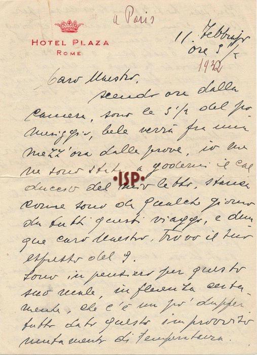 11 febbraio 1932 1