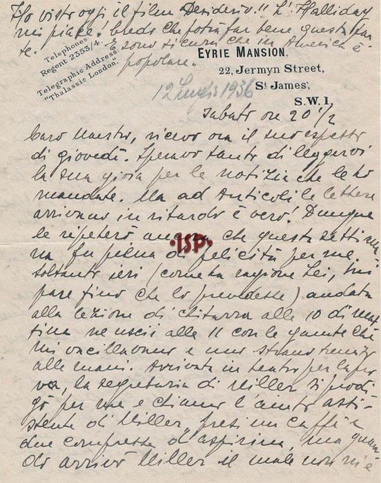 12 luglio 1936 1 1